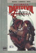 Ultimate Daredevil & Elektra