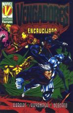 Vengadores: Encrucijada