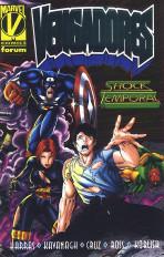 Vengadores: Shock Temporal