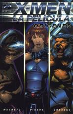 X-Men: La Película - Orígenes