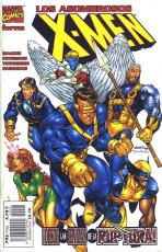 Los Asombrosos X-Men