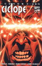 Iconos X-Men: Cíclope
