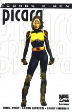Iconos X-Men: Pícara