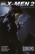 X-Men 2: Precuelas