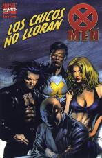 X-Men: Los Chicos no Lloran