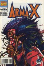 Arma-X Vol.1 nº 3