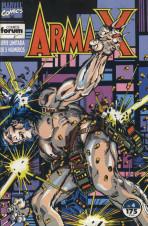 Arma-X Vol.1 nº 4