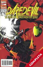 Daredevil: El Árbol del Conocimiento Vol.1 - Completa -