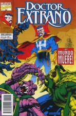 Doctor Extraño Vol.1 nº 8