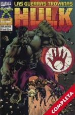 Hulk: Las Guerras Troyanas Vol.1 - Completa -