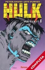 Hulk: Mr. Fixit Vol.1 - Completa -