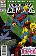 Iron Man: Desde las Cenizas Vol.1 nº 2