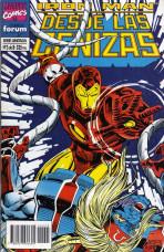 Iron Man: Desde las Cenizas Vol.1 nº 3