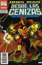 Iron Man: Desde las Cenizas Vol.1 nº 6