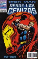 Iron Man: Desde las Cenizas Vol.1 nº 7