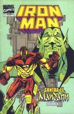 Iron Man contra El Mandarín Vol.1 nº 1