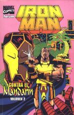 Iron Man contra El Mandarín Vol.1 nº 2