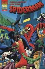 Spiderman de Claremont y Byrne Vol.1 nº 1