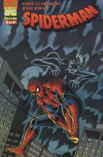 Spiderman de Claremont y Byrne Vol.1 nº 2