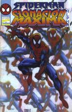 Spiderman: Clonación Máxima Alpha