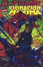 Spiderman: Clonación Máxima Omega