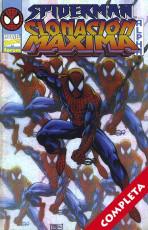 Spiderman: Clonación Máxima Alpha y Omega