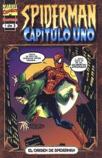 Spiderman: Capítulo Uno Vol.1 nº 1