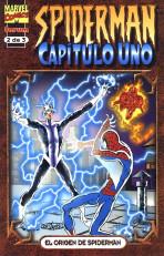 Spiderman: Capítulo Uno Vol.1 nº 2