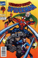 Los Enemigos Letales de Spiderman Vol.1 nº 1