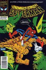 Los Enemigos Letales de Spiderman Vol.1 nº 2