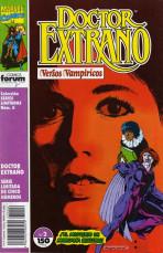 Colección Series Limitadas Vol.1 nº 6 - Dr. Extraño, Versos Vampíricos Vol.1 nº 2