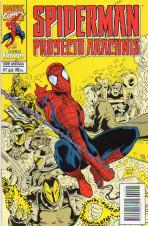 Spiderman: Proyecto Arachnis Vol.1 nº 1