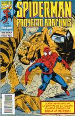 Spiderman: Proyecto Arachnis Vol.1 nº 2