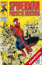 Spiderman: Proyecto Arachnis Vol.1 - Completa -