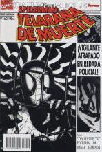 Spiderman: Telaraña de Muerte Vol.1 nº 2