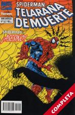 Spiderman: Telaraña de Muerte Vol.1 - Completa -
