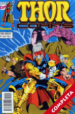 Thor Corps Vol.1 - Completa -