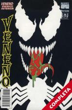 Veneno: Enemigo Interior Vol.1 - Completa -