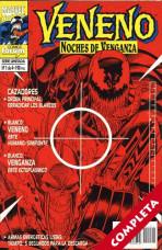 Veneno: Noches de Venganza Vol.1 - Completa -