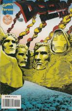 Doom 2099 A.D. Vol.1 nº 1