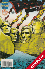 Doom 2099 A.D. Vol.1 - Completa -