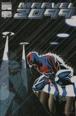 Marvel 2099 Vol.1 nº 1