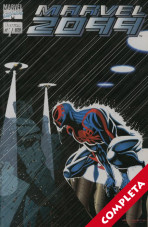 Marvel 2099 Vol.1 - Completa -