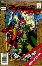 Ravage 2099 Vol.1 - Completa -