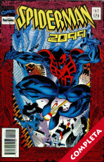 Spiderman 2099 Vol.1 - Completa -