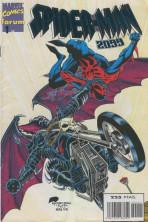 Spiderman 2099 A.D. Vol.1 nº 1