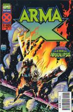 Arma-X Vol.2 nº 2