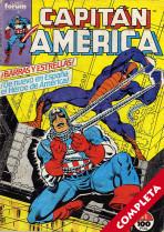 Capitán América Vol.1 - Completa -