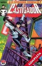 El Castigador Vol.1 - Completa -