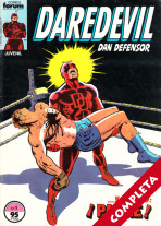 Daredevil Vol.1 - Completa -